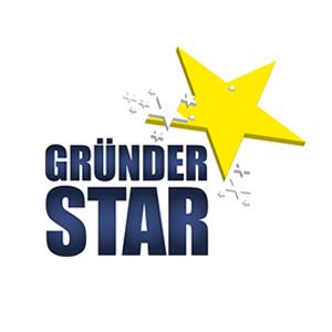 GründerStar Logo