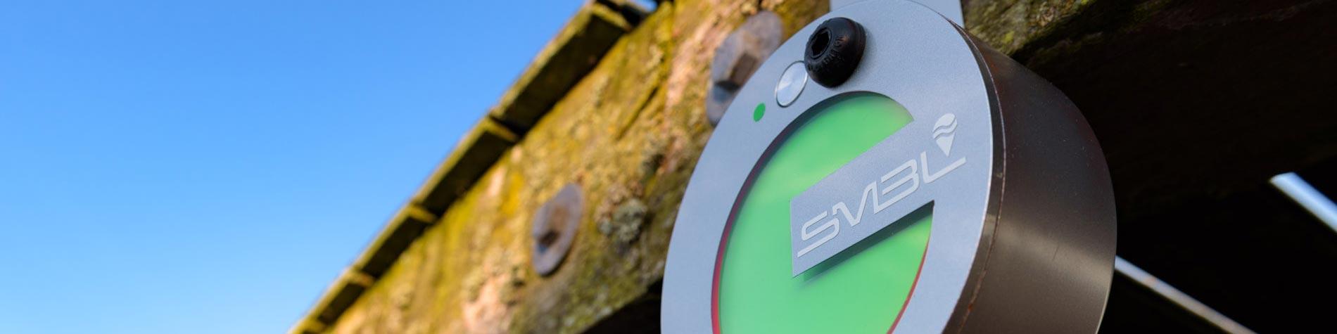 Der SMBL Sensor